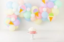 pastel icecream