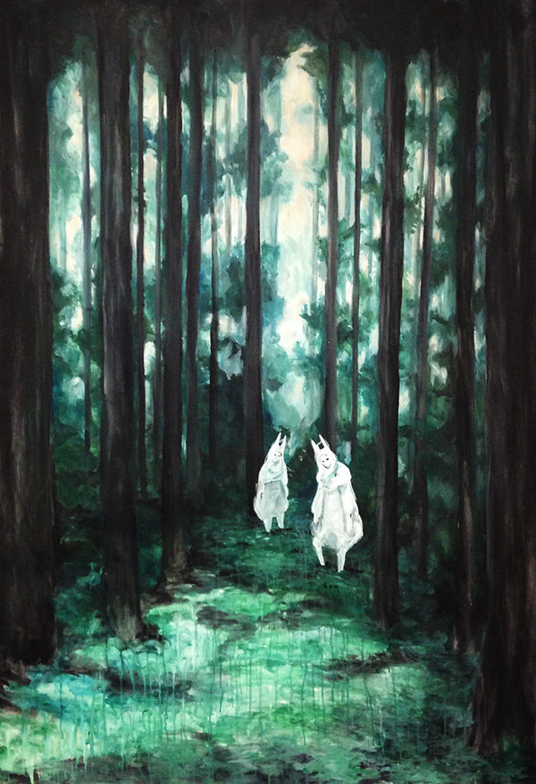 forest spirits painting.jpeg