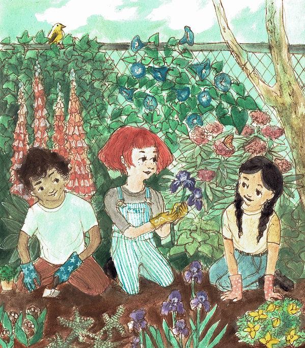 Children In the Garden.jpg