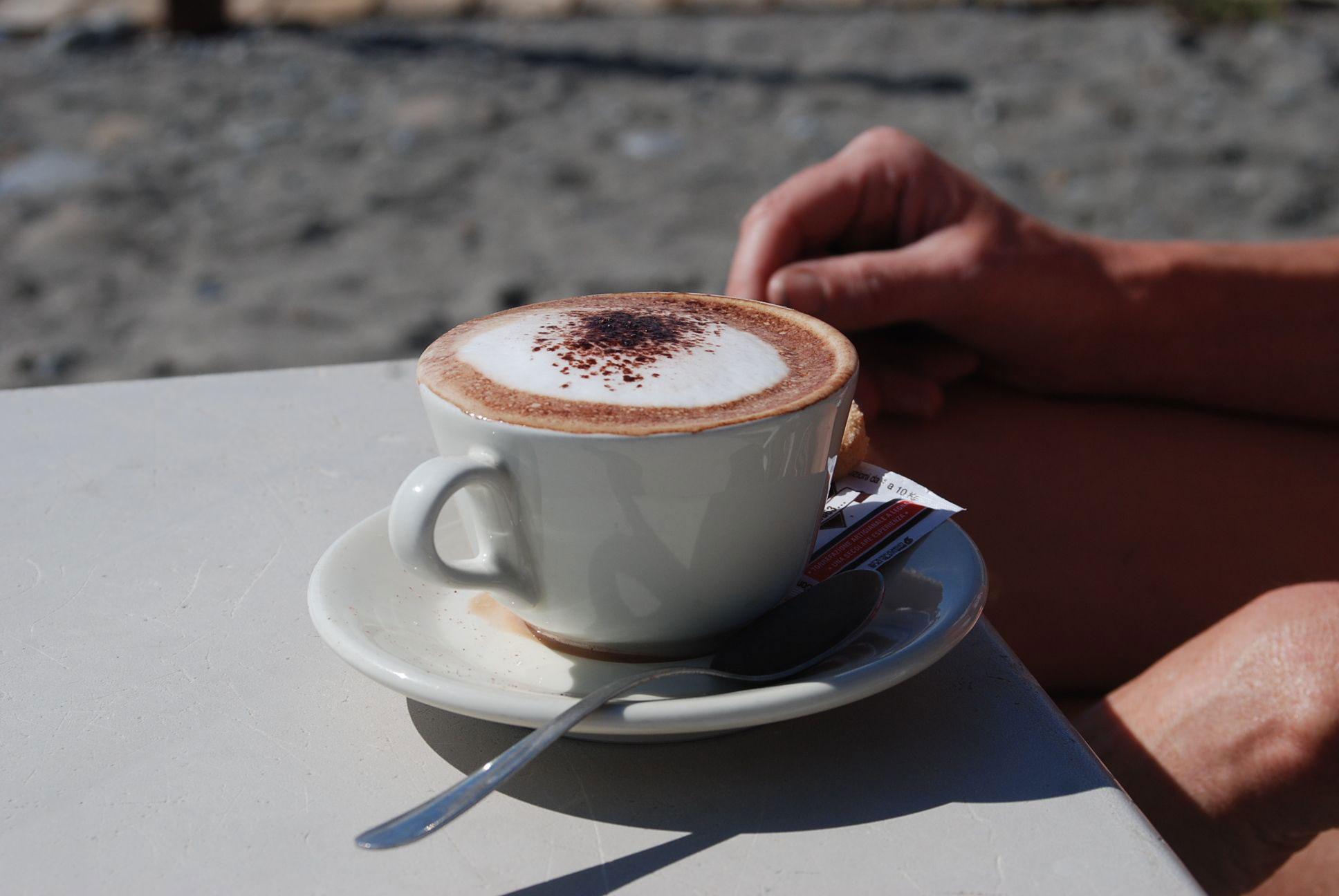 cappuccino © casadibasanni