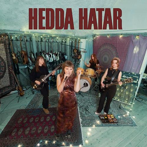 HEDDA HATAR - Hedda Hatar