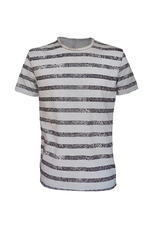 Gaol Shirt Grey
