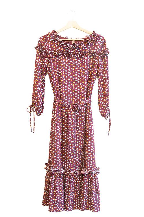 Kleid Keira
