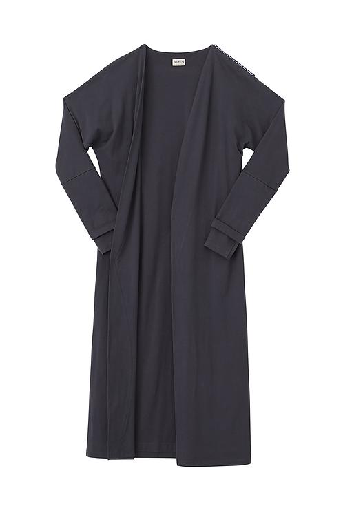 Ladies Luxe Duster Coat