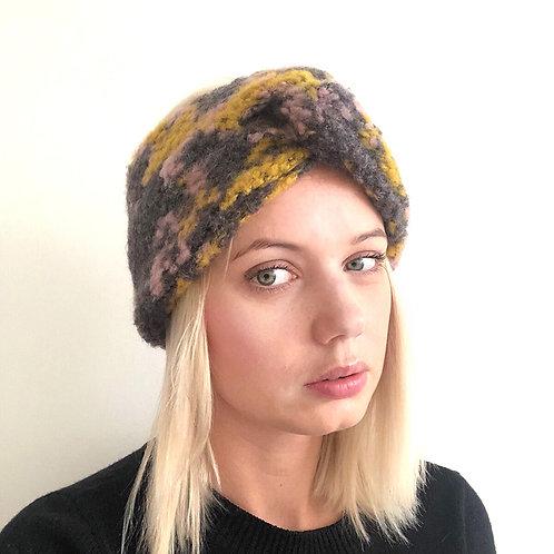 Stirnband Camita aus Wolle