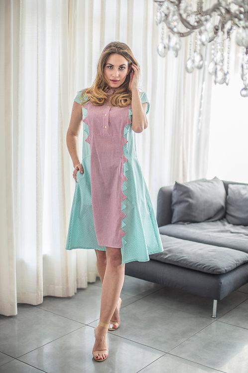 My own dress 16