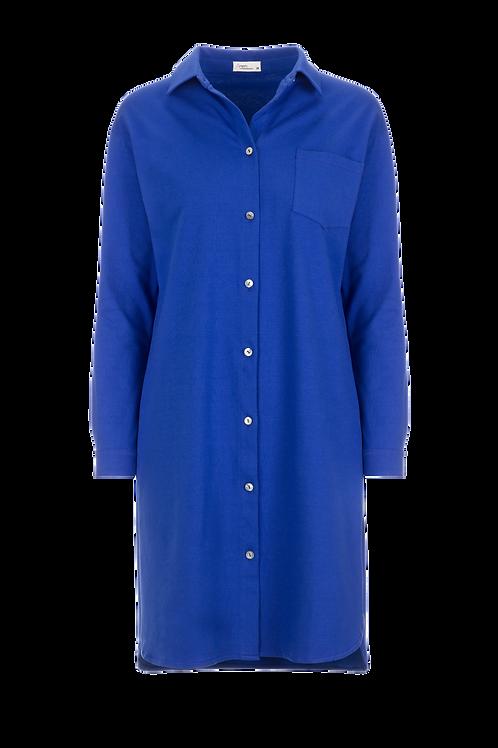 Kleid Maren Cobalt
