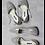 Thumbnail: Sandale Kiama silber