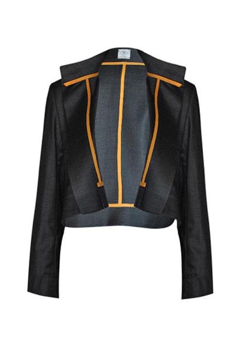 Blazer The Jacket anthrazit