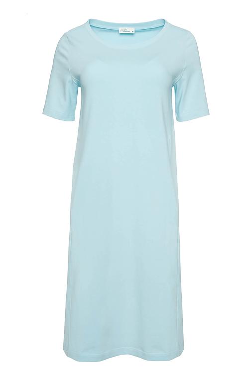 Kleid Nellie aqua
