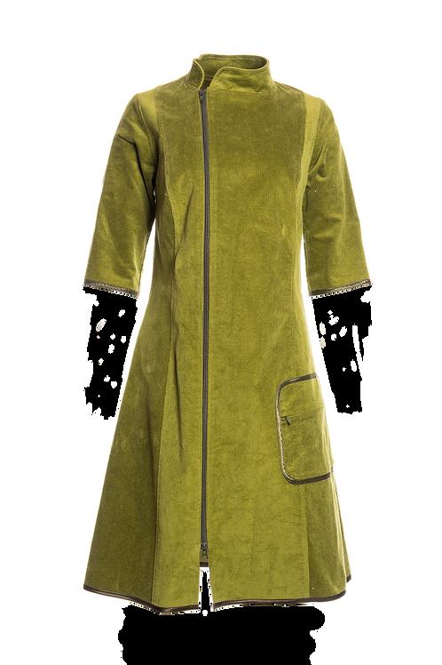 Kleid Lady Whu Zao