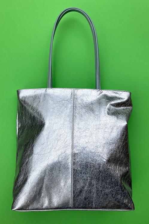 Silver Bag