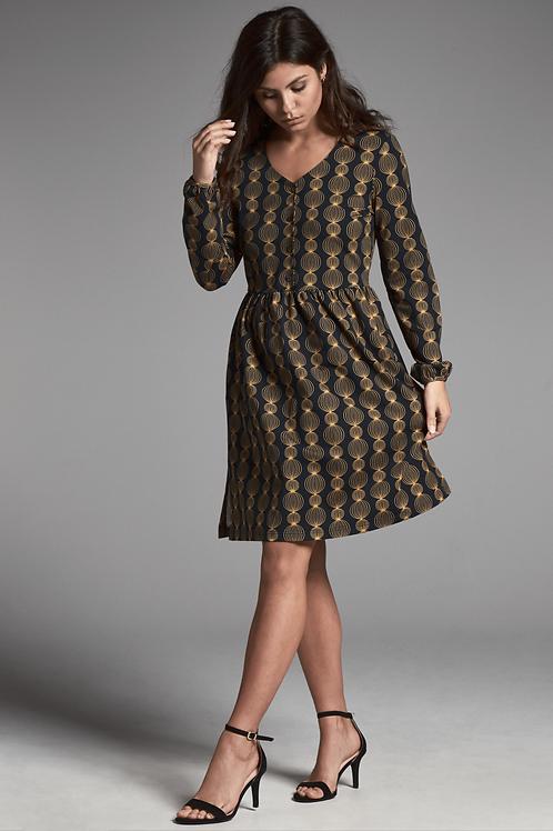 Kleid Maline