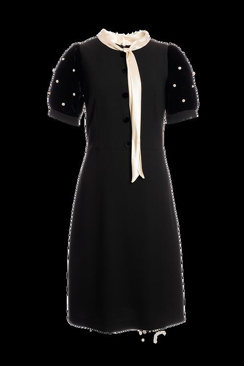 Kleid Georgette