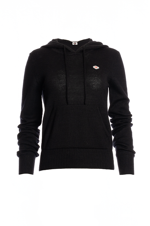 Alpaka-Sweater