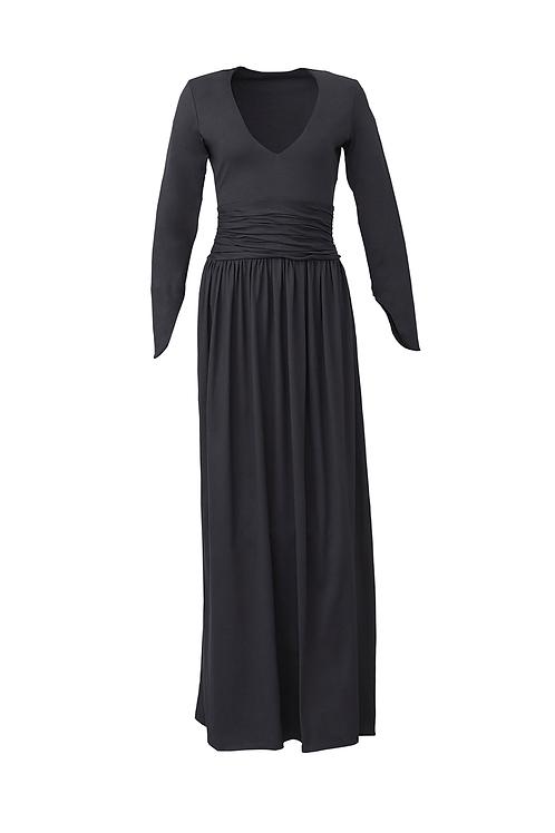 Ladies Occasion Maxi Dress