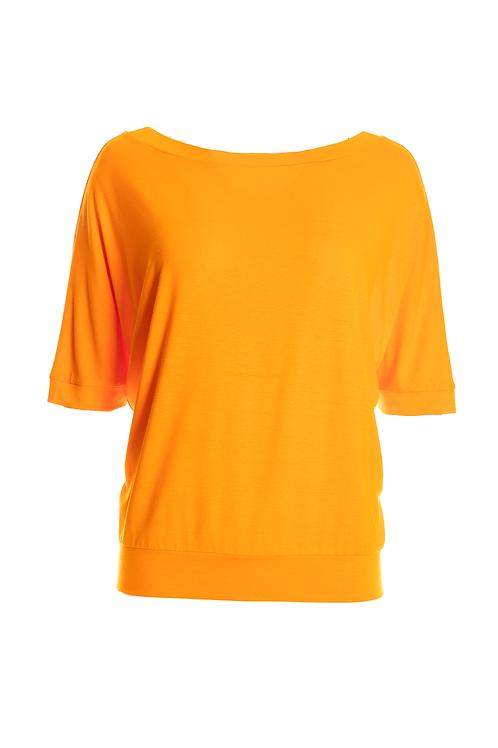 Bat-Top orange