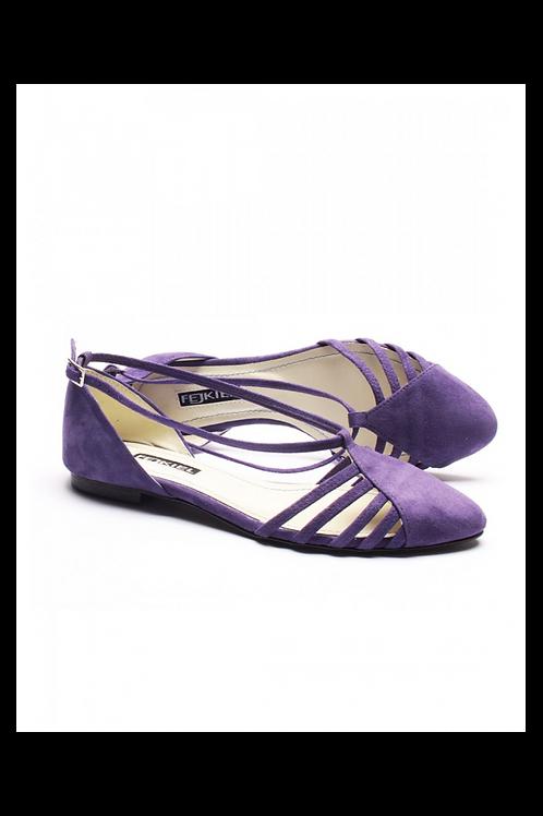 Sandale Marilia purple