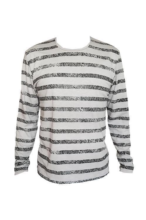 Gaol Longsleeve Grey