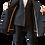 Thumbnail: Mantel Coat schwarz