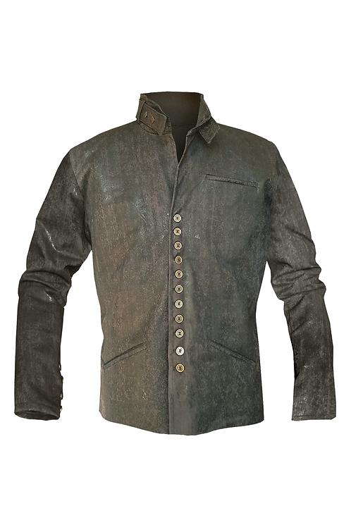 Bad Mili Jacket Grey