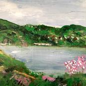 Carquinez Spring - Glen Cove