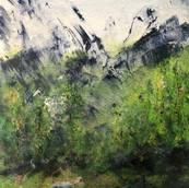 Fern Lake Trail: Breathing Bear