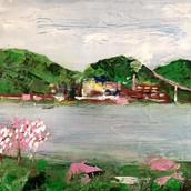 Carquinez Spring - C & H
