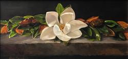 Magnolia Mantle