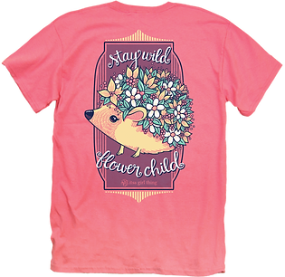 13544-Flower-Child-YOUTH-SS-Coral.png