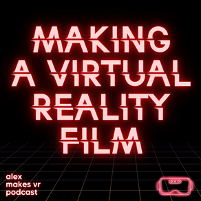 Coming up with VR ideas (How to make a virtual reality film)