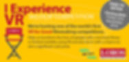 I Experience VR | LOROS Hospice competition