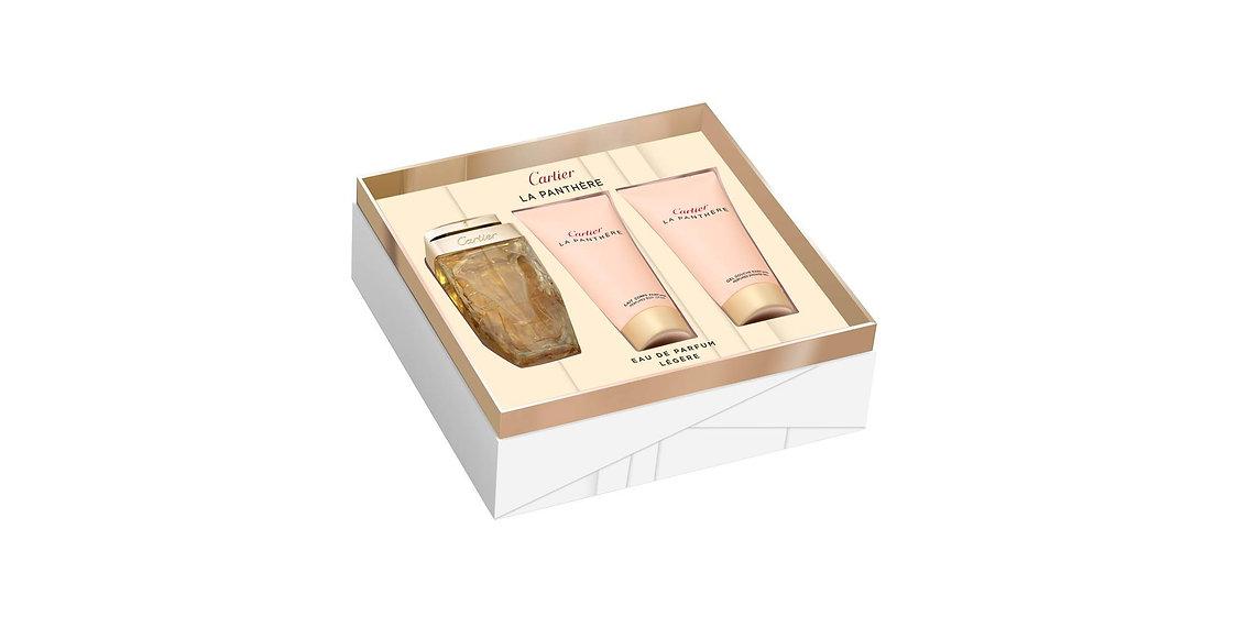 Agence design produit Paris. Packaging parfum Cartier.