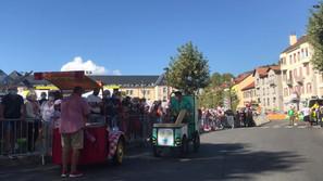 GOVA Tour de France Ecosystem
