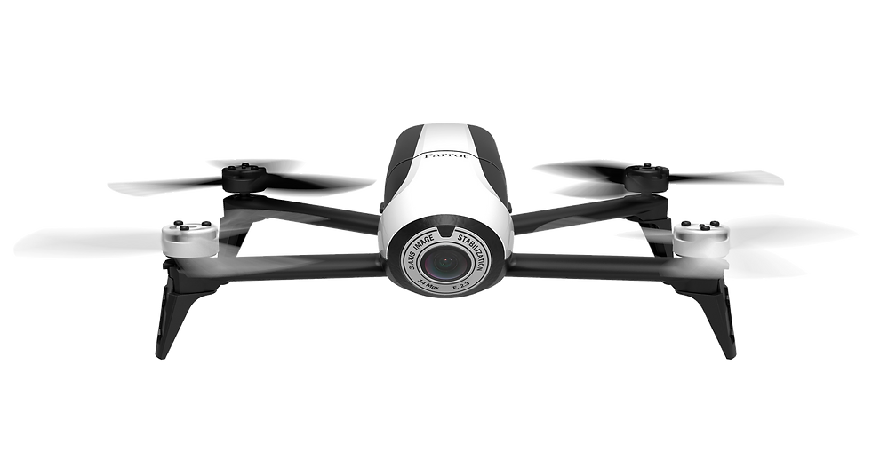 Agence design produit Paris drone. Design industriel. Drone Parrot.