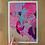 Thumbnail: 'Fragments of Sundown' Small Print