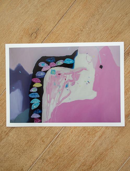 'Portal' Small Print