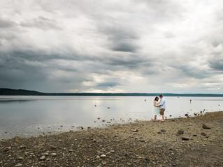 Tacoma Maternity Photography | The Daytons