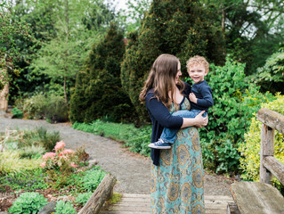 Seattle Family Photography | The Nielsen Family