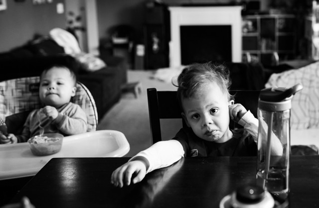 Kent Family Photography boys waiting