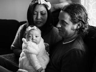 Auburn Family Photography | The T Family
