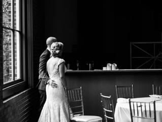 West Seattle Wedding | Stephanie + Dustin