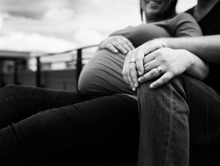 Seattle Maternity Photography | The Egginks