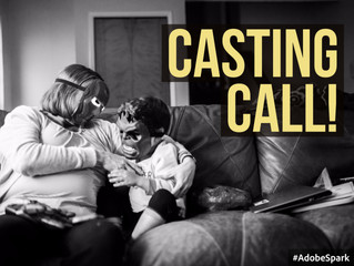 Seattle Tacoma Photography | Casting Call!