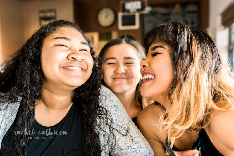Seattle Tacoma Family Photography