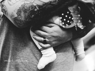 Bouchard Homecoming | Puyallup Family Photographer