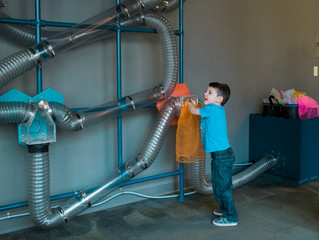 Tacoma Adventures | Children's Museum of Tacoma