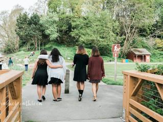 The Saga & Yuen Family | Seattle Family Photographer