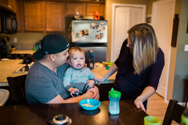 Kent Family Photography family