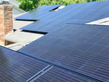 Residential Enphase Install by Ozark Solar